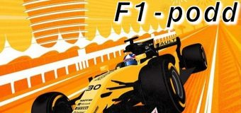 F1-podd, episod 3: Kinas GP
